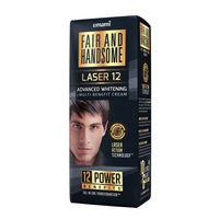 Fair And Handsome Laser12 Advanced Whitening Multi-Benefit Cream
