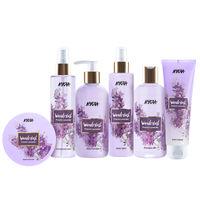 Nykaa Wanderlust French Lavender Bath & Body Combo