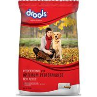 Drools Optimum Performance Adult Dry Dog Food