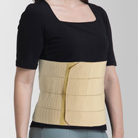 Nejo All Sizes Adjustable Post-delivery Maternity Belt - Nude (One Size)