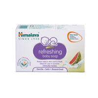 Himalaya Baby Care Refreshing Baby Soap