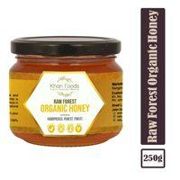 Khari Foods Premium Organic Tulsi Honey