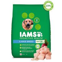IAMS Proactive Health Adult Large Breed Dogs (1.5+ Years) Dry Dog Food