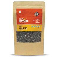 Pro Nature Organic Chia Seeds