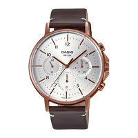Casio A1850 Enticer Men (MTP-E321RL-5AVDF) Analog Watch-For Men