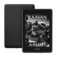 Amazon Kindle Paperwhite (10th gen) -with Built-in Light, Waterproof, 32 GB, WiFi + Free 4G LTE