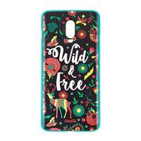 Chumbak Wild & Free Oneplus 6t Case