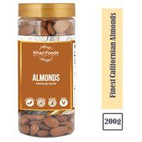Khari Foods Finest Almonds