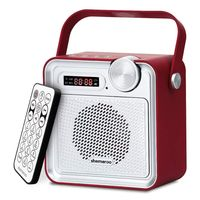 Shemaroo Bhakti Maalai Bluetooth Music Player With In built 1000 Tamil Bhajans