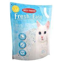 PetCrux Best Friend Fresh & Easy Silica Cat Litter