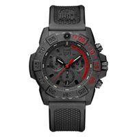Luminox Sea Analog Dial Color Black Men's Watch- XS.3581.EY