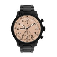 Unlisted by Kenneth Cole Analog Black & Beige Dial Men's combo watches - UL51146003