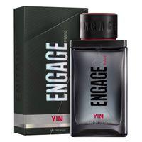 Engage Yin Eau de Parfum For Men