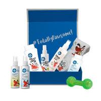 Captain Zack - The Essential Hygiene Box