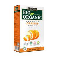 Indus Valley Bio Organic 100% Natural Orange Fruit Peel Powder