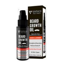 Volamena Onion & Lavender Beard Growth Oil