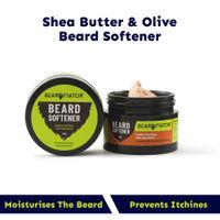 Beardinator Beard Softener For Daily Beard Care & Nourishment For Men