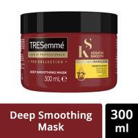 Tresemme Keratin Smooth Deep Smoothing Mask