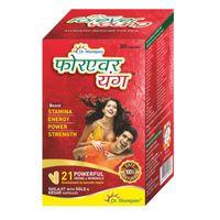 Dr. Morepen Forever Young Shilajit Gold Capsules For Men