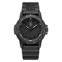 Luminox Sea Analog Dial Color Black Men's Watch- XS.0321.BO.L