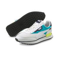 Puma Future Rider Sprint White Shoes