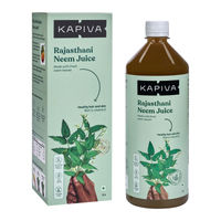 Kapiva Ayurveda Rajasthani Neem Juice made from Fresh Neem Leaves - Healthy Hair & Skin