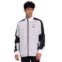 Puma Bmw Mms Street Jacket - White