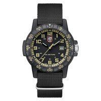 Luminox Sea Analog Dial Color Black Men's Watch- XS.0333