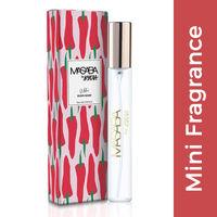 Masaba By Nykaa Mini Pocket Perfume - Burn Babe