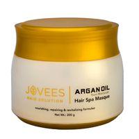 Jovees Argan Oil Hair Spa Masque