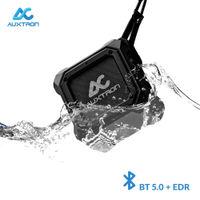 AUXTRON Thrum 602 Waterproof Bluetooth Speaker (tws) - Black