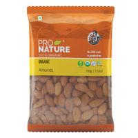 Pro Nature Organic Almonds