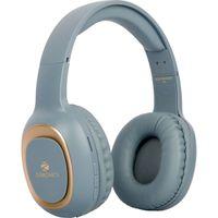 Zebronics Zeb Paradise (Blue) headphone