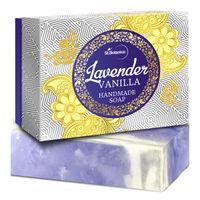 St.Botanica Lavender & Vanilla Handmade Soap
