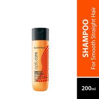 Matrix Opti Care Professional Ultra Smoothing Shampoo