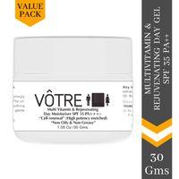 Votre Multi Vitamin & Rejuvenating Day Moisturiser Spf 35 Pa++