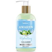St.Botanica Awaken Hydrating Face Wash (Facial Cleanser)