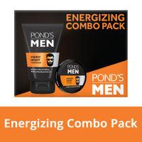 Ponds Men Energizing Combo Pack