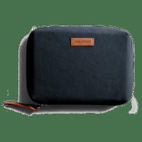 DailyObjects Marshal Mini Tech Kit Organiser - Blue