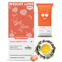 The Healthy Company Weight Management Plan (peach)