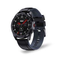 Foxin FoxFit PULSE Smart Watch (Black)