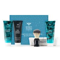 Bombay Shaving Company Shaving Essentials Value Gift Kit