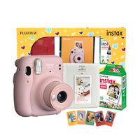 Fujifilm Instax Mini 11 Surprise Box Pink Camera