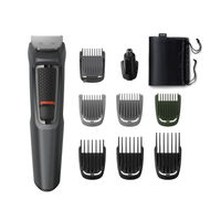 Philips Mg3747/15, 9-in-1, Face, Hair And Body - Multi Grooming Kit