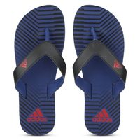 adidas Beach Print Max Out 19 M Black Sliders