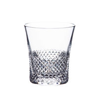 Royal Brierley Antibes Crystal Tumbler Glass