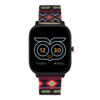 Chumbak Squad Smartwatch - Aztec Marvel For Women