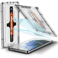 Spigen Samsung Galaxy S21 Plus 5g Glas.tr Ez Fit Glass Screen Protector 2-pack