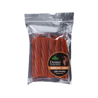 BASIL Immune Care Twisted Solid Sticks for Dogs