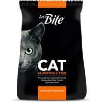 Let'S Bite Clumping Cat Litter